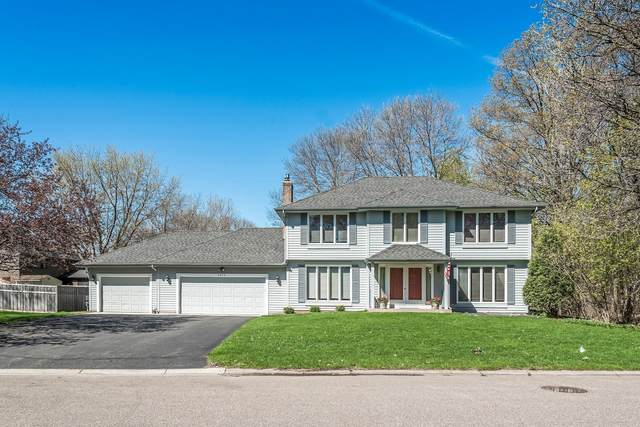 2415 Comstock Lane N, Plymouth, MN 55447 (#5746715) :: The Pomerleau Team