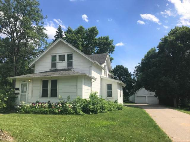 1525 Gorton Avenue NW, Willmar, MN 56201 (#5746717) :: Lakes Country Realty LLC