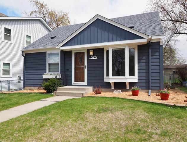 5929 Vincent Avenue S, Minneapolis, MN 55410 (#5746893) :: Happy Clients Realty Advisors