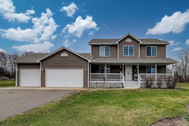 3834 219th Lane NE, East Bethel, MN 55011 (#5746969) :: Twin Cities Elite Real Estate Group | TheMLSonline