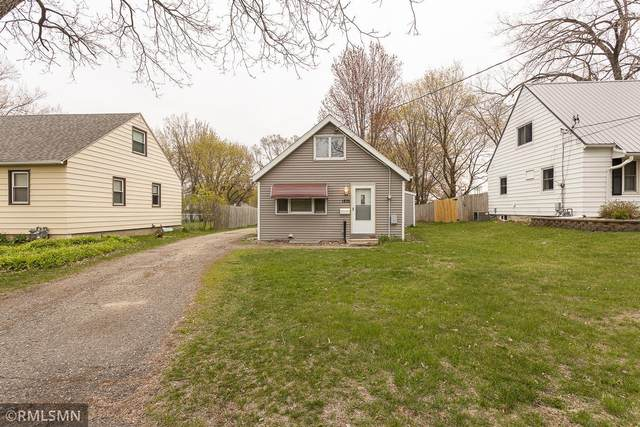 1832 1st Avenue SE, Rochester, MN 55904 (#5747210) :: Helgeson & Platzke Real Estate Group