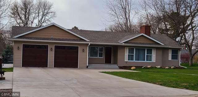 537 Clark Street, Mora, MN 55051 (#5747328) :: Carol Nelson | Edina Realty