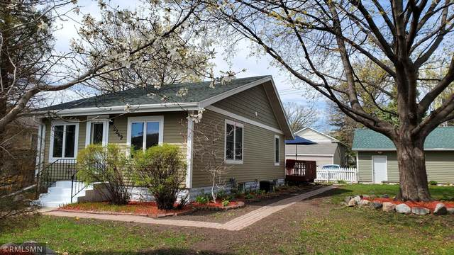 2249 Minnehaha Avenue E, Saint Paul, MN 55119 (#5747362) :: The Janetkhan Group