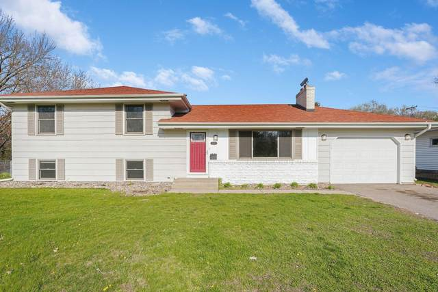 8739 Harrison Circle, Bloomington, MN 55437 (#5747444) :: The Preferred Home Team