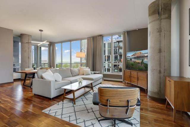 901 S 2nd Street #501, Minneapolis, MN 55415 (#5747545) :: Helgeson Platzke Real Estate Group