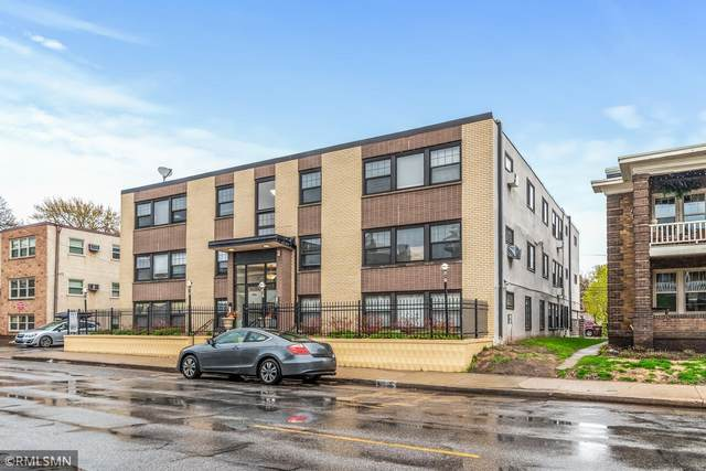3019 Bryant Avenue S #6, Minneapolis, MN 55408 (#5747639) :: Tony Farah | Coldwell Banker Realty