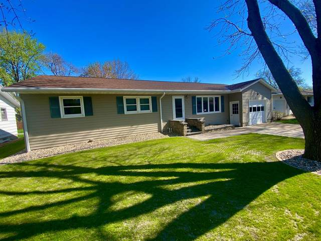 903 Pine Avenue, Marshall, MN 56258 (#5747701) :: Lakes Country Realty LLC