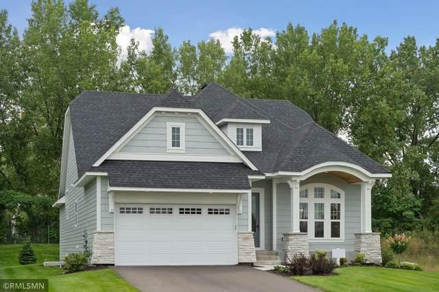 4209 Gable Lane, Woodbury, MN 55129 (#5747717) :: Happy Clients Realty Advisors
