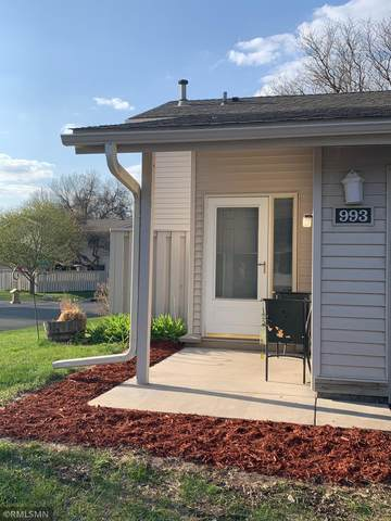 993 Carmel Court, Shoreview, MN 55126 (#5747977) :: Carol Nelson | Edina Realty