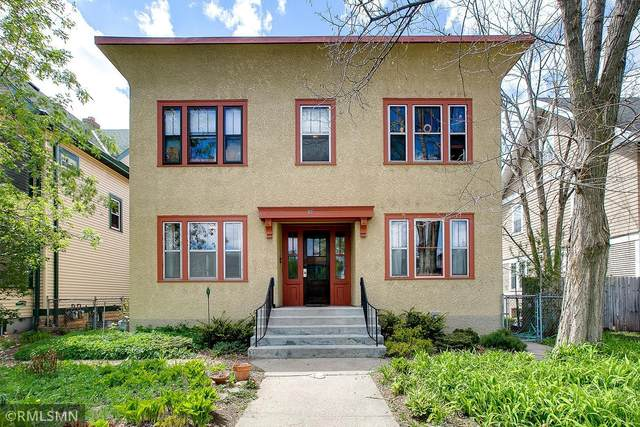 3632 Park Avenue #101, Minneapolis, MN 55407 (#5748056) :: Tony Farah | Coldwell Banker Realty