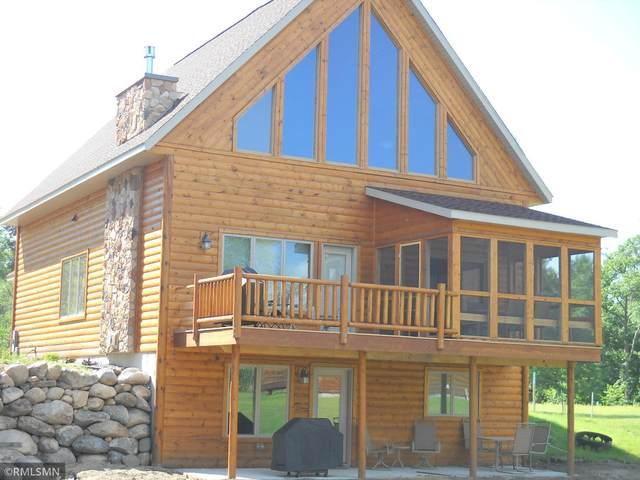5564 White Pine Drive #18, Pequot Lakes, MN 56472 (#5748072) :: Servion Realty