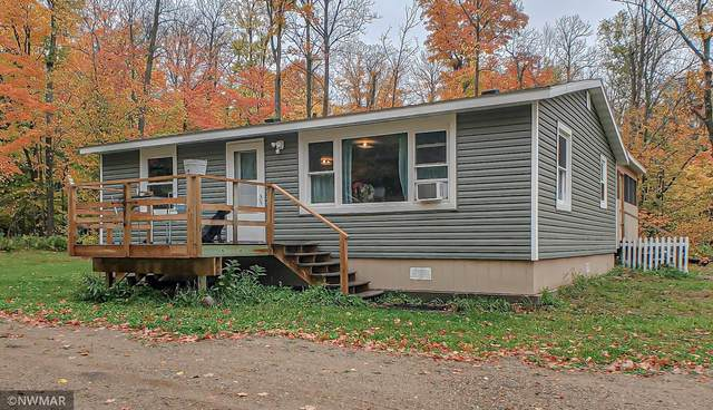 2222 Lake Shore Drive NW, Cass Lake, MN 56633 (#5748099) :: Happy Clients Realty Advisors
