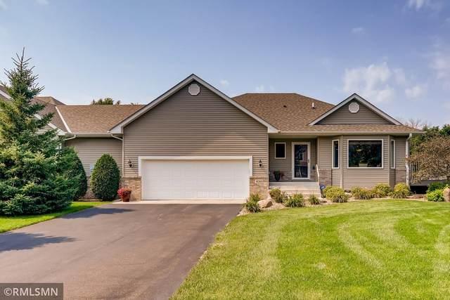 14360 Rochester Street NE, Ham Lake, MN 55304 (#5748114) :: Twin Cities Elite Real Estate Group | TheMLSonline