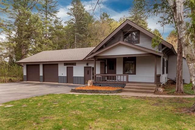 31140 Rasmussen Road, Pequot Lakes, MN 56472 (#5748168) :: Servion Realty