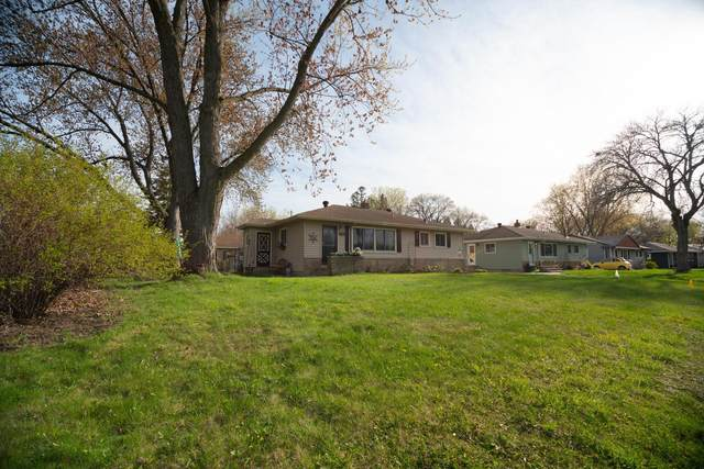 1001 2nd Street NW, New Brighton, MN 55112 (#5748219) :: Carol Nelson | Edina Realty