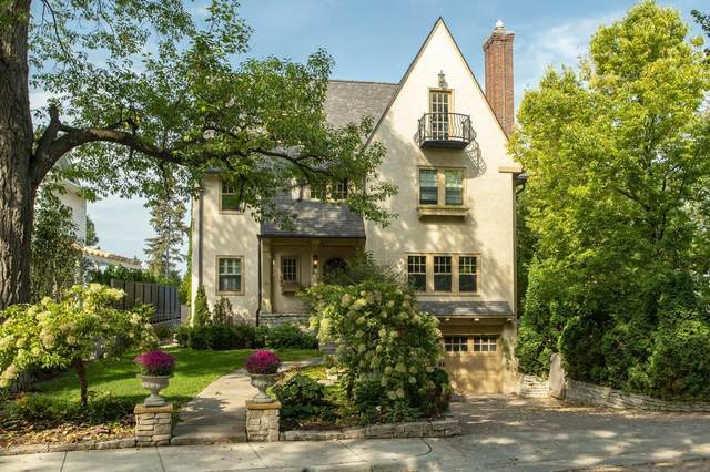 42 Summit Place, Minneapolis, MN 55403 (#5748246) :: Tony Farah | Coldwell Banker Realty