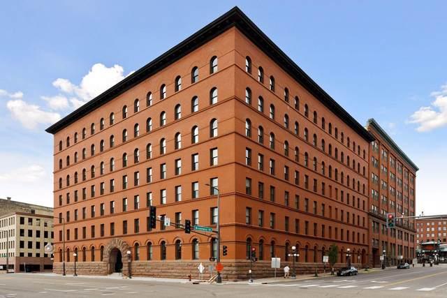 300 Wall Street #105, Saint Paul, MN 55101 (#5748267) :: Twin Cities South
