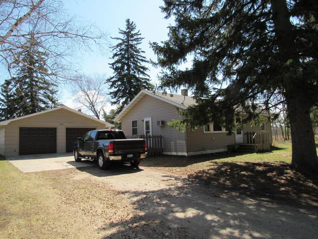 322 1st Street S, Hackensack, MN 56452 (#5748314) :: Happy Clients Realty Advisors
