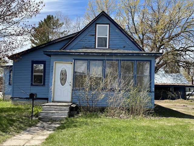 445 Irving Avenue NW, Elk River, MN 55330 (MLS #5748324) :: RE/MAX Signature Properties