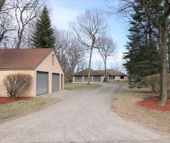 2511 66th Avenue NE, Willmar, MN 56201 (#5748643) :: Carol Nelson | Edina Realty