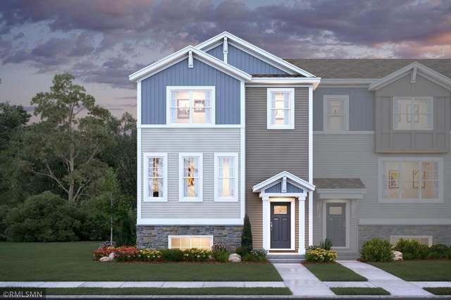 2840 Lexington Place, Roseville, MN 55113 (#5748667) :: Carol Nelson | Edina Realty