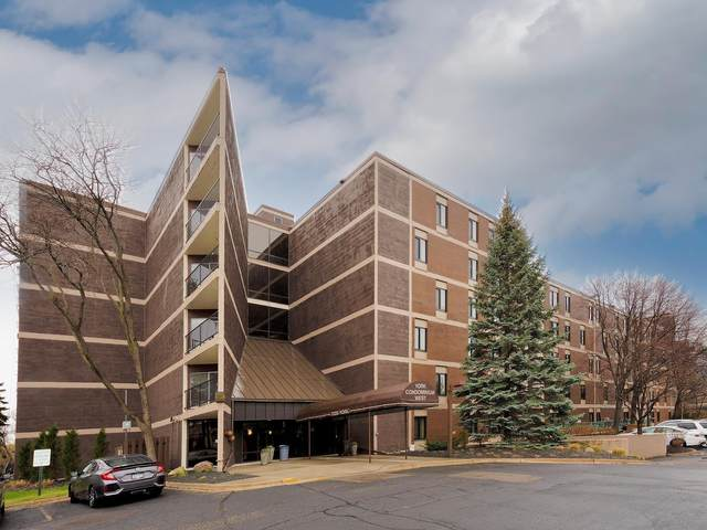7220 York Avenue S #516, Edina, MN 55435 (#5748730) :: The Jacob Olson Team