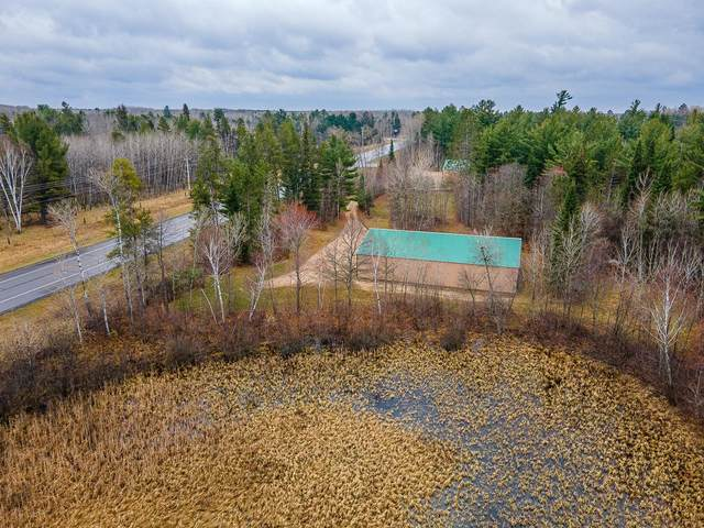 XXXX State Highway 371, Backus, MN 56435 (#5748740) :: Lakes Country Realty LLC