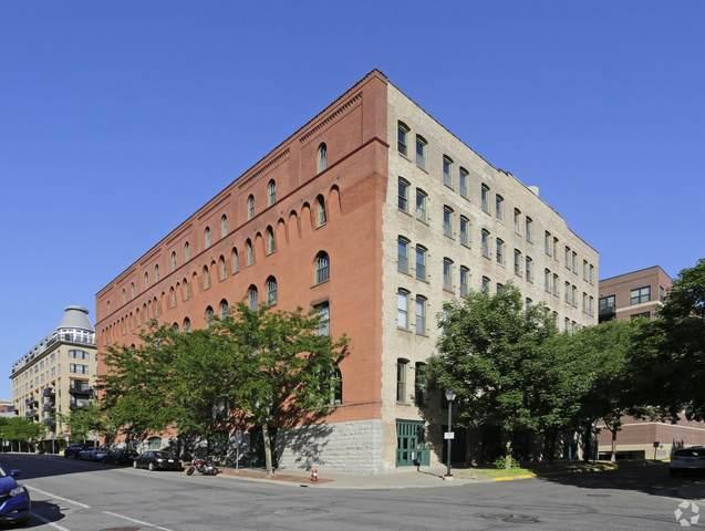 400 N 1st Street #101, Minneapolis, MN 55401 (#5748759) :: Happy Clients Realty Advisors