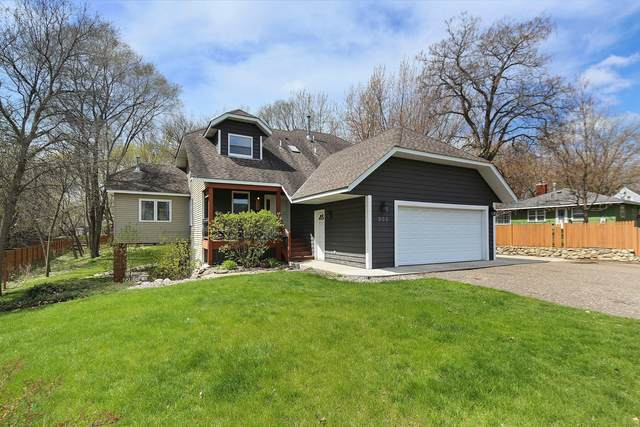 908 W River Road, Champlin, MN 55316 (#5748780) :: Twin Cities Elite Real Estate Group | TheMLSonline