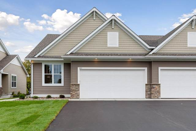 621 Maple Court, New Richmond, WI 54017 (#5748940) :: Lakes Country Realty LLC