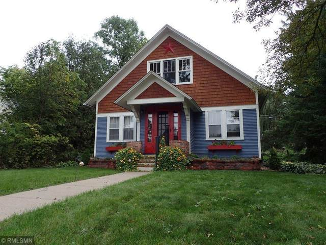 236 N Washington Street, Saint Croix Falls, WI 54024 (#5748990) :: Holz Group