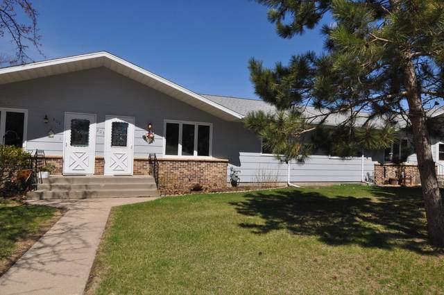 303 Jefferson Avenue, Pine River, MN 56474 (#5749087) :: Carol Nelson | Edina Realty
