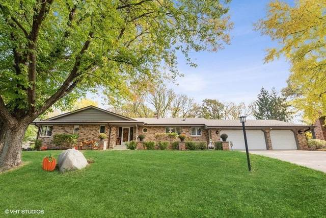 13401 1st Avenue S, Burnsville, MN 55337 (#5749094) :: Twin Cities South
