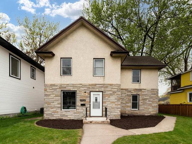 3912 41st Avenue S, Minneapolis, MN 55406 (#5749105) :: The Janetkhan Group