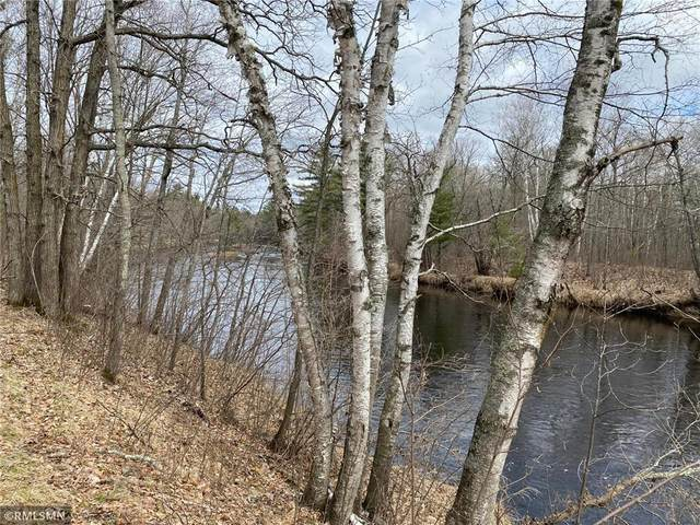 80008 River Run Rd, Willow River, MN 55795 (MLS #5749136) :: RE/MAX Signature Properties