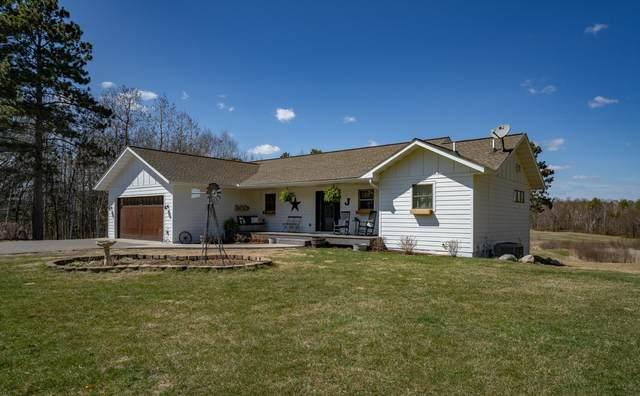 6116 Wildamere Drive, Pine River, MN 56474 (#5749151) :: Carol Nelson | Edina Realty