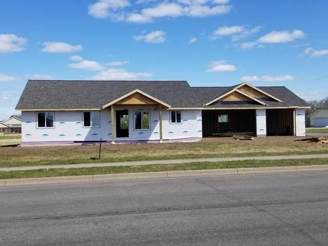 318 Karst Street, Pierz, MN 56364 (#5749162) :: Happy Clients Realty Advisors