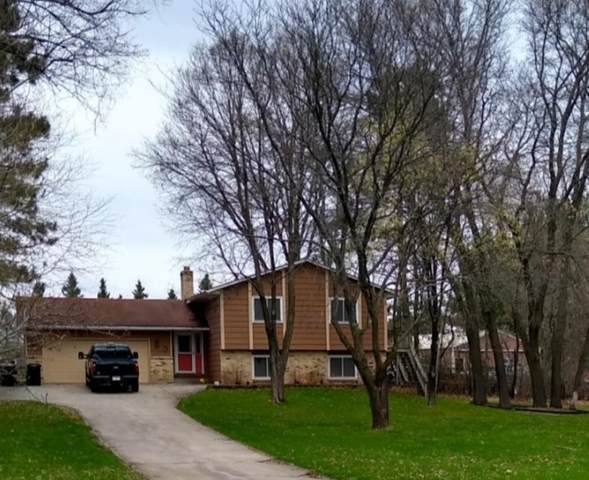 545 206th Avenue NW, Oak Grove, MN 55011 (#5749163) :: Lakes Country Realty LLC