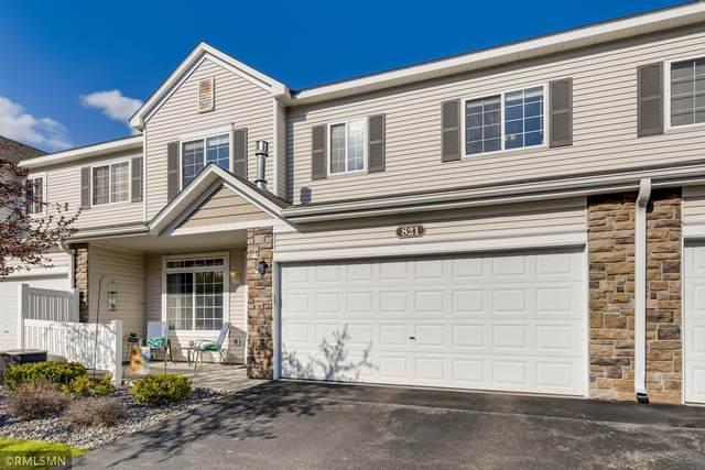 821 10th Street S, Buffalo, MN 55313 (MLS #5749282) :: RE/MAX Signature Properties