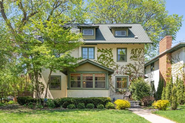 2524 Humboldt Avenue S, Minneapolis, MN 55405 (#5749366) :: Tony Farah | Coldwell Banker Realty