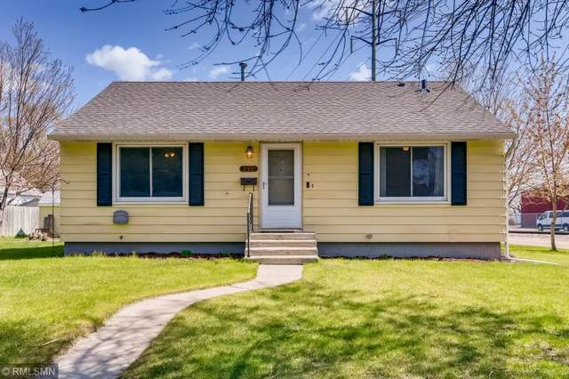 118 4th Avenue NE, Saint Cloud, MN 56304 (#5749499) :: Bre Berry & Company