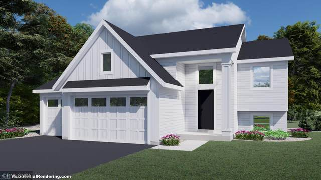 1761 Constance Boulevard, Ham Lake, MN 55304 (#5749561) :: Twin Cities Elite Real Estate Group | TheMLSonline