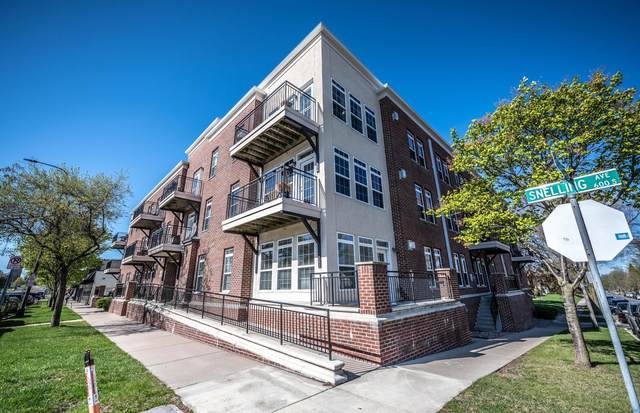 605 Snelling Avenue S #310, Saint Paul, MN 55116 (#5749622) :: The Odd Couple Team