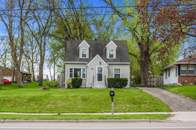 224 Butler Avenue W, West Saint Paul, MN 55118 (#5749630) :: Bre Berry & Company