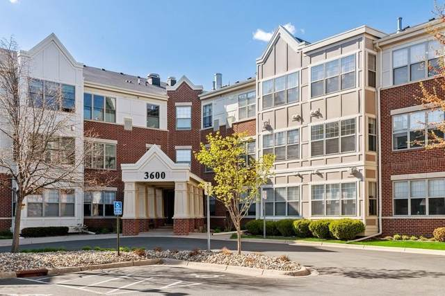 3600 Wooddale Avenue S #119, Saint Louis Park, MN 55416 (#5749925) :: The Preferred Home Team