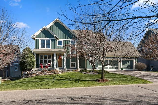 3057 Arden Drive, Woodbury, MN 55129 (#5749982) :: Twin Cities Elite Real Estate Group | TheMLSonline