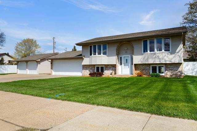 1101 81st Avenue NE, Spring Lake Park, MN 55432 (#5750010) :: Carol Nelson | Edina Realty