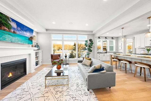 2318 Kester Avenue NE, Saint Michael, MN 55376 (#5750096) :: Helgeson Platzke Real Estate Group