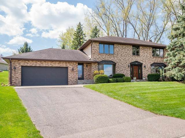 736 Knollwood Court, Mendota Heights, MN 55118 (#5750178) :: Happy Clients Realty Advisors