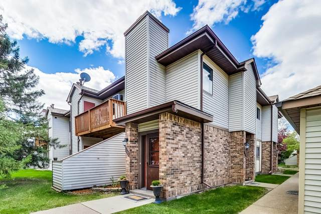 2082 Pathways Drive #6, Saint Paul, MN 55119 (#5750192) :: Happy Clients Realty Advisors